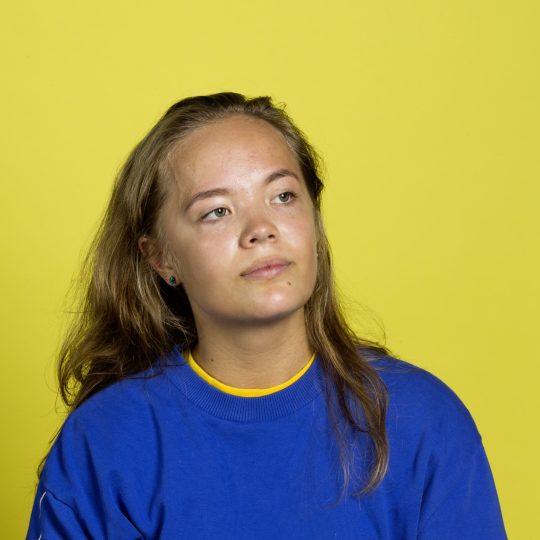 Fabienne van Eldik