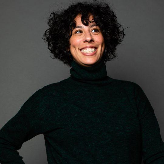Carole van Ditzhuyzen © Sunny Jagesar