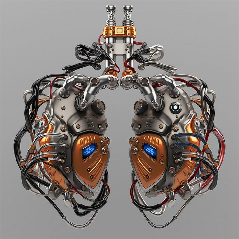 Tech Lungs